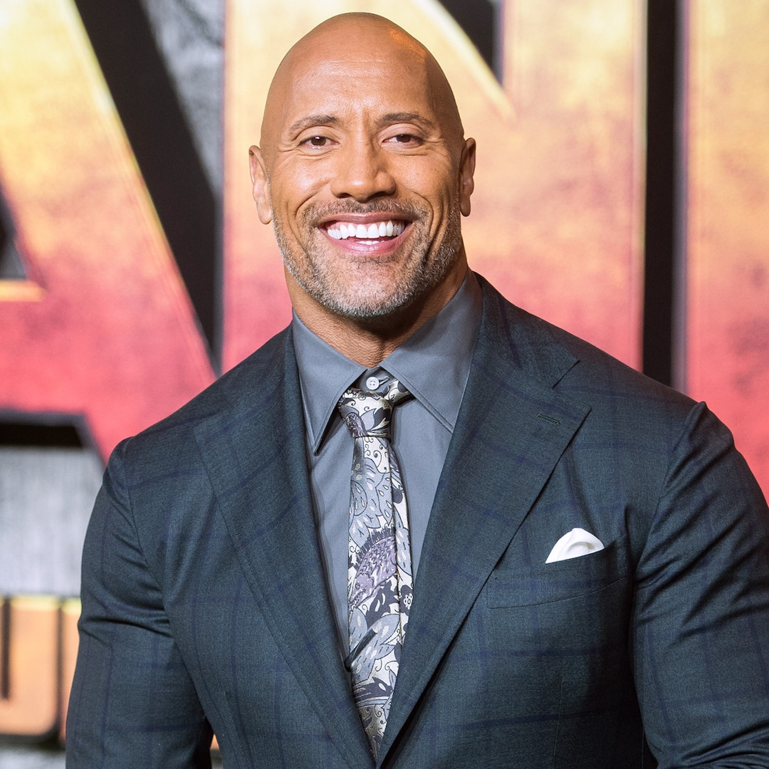 Dwayne Johnson's First Fishing Trip With His Daughters Will Melt Your Heart