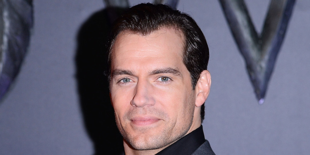 "Henry Cavill Slams Critics as He Announces He Is ""Very Happy in Love"" - E! Online.jpg"