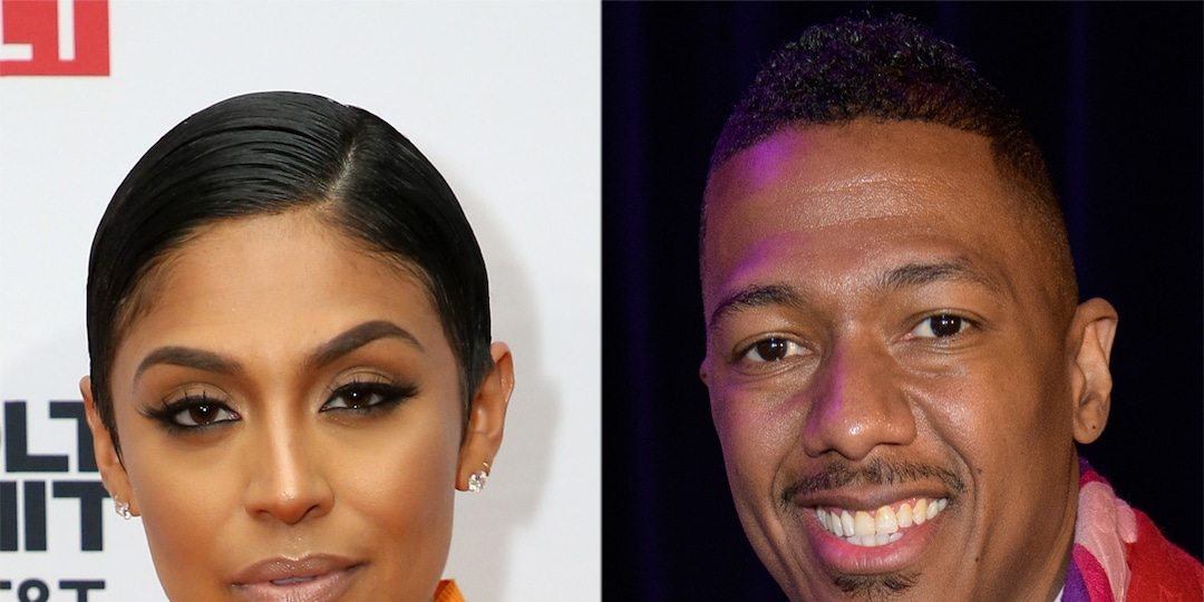 Nick Cannon and Abby De La Rosa Welcome Twins: Find Out Their Unique Names - E! Online.jpg