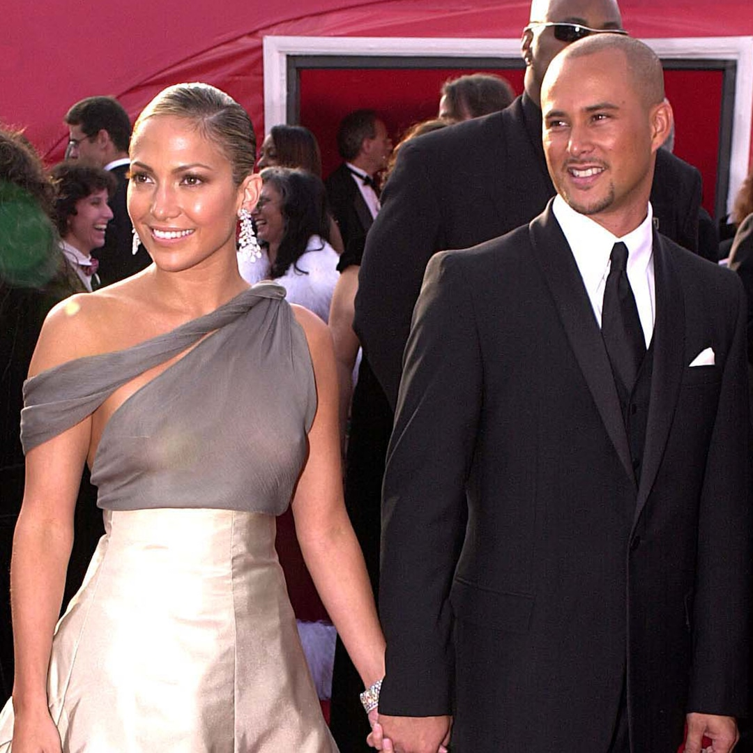, These Photos From the 2001 Oscars Red Carpet Will Prove Just How Fast Time Flies – E! Online,