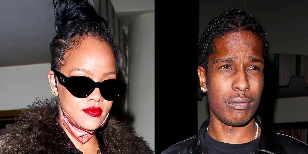 Here's What Happened When Rihanna Brought A$AP Rocky to Drake's Party - E! Online.jpg