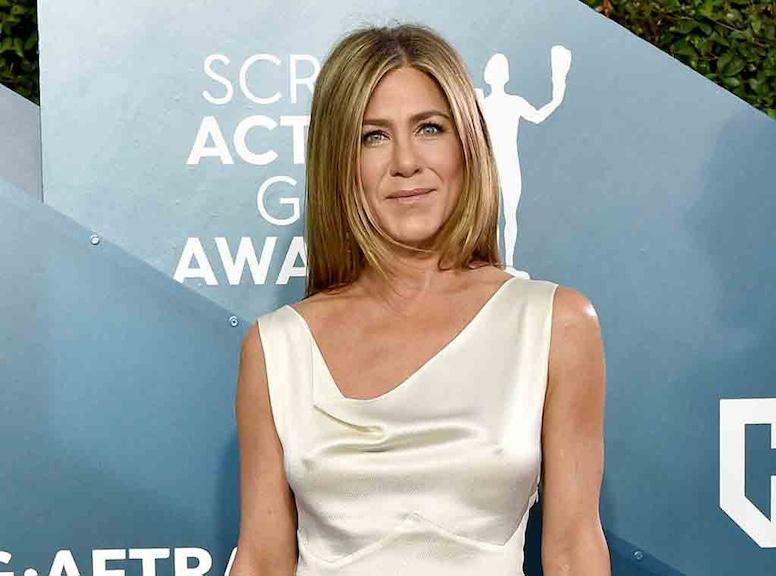 Jennifer Aniston, 26th Annual Screen Actors Guild Awards