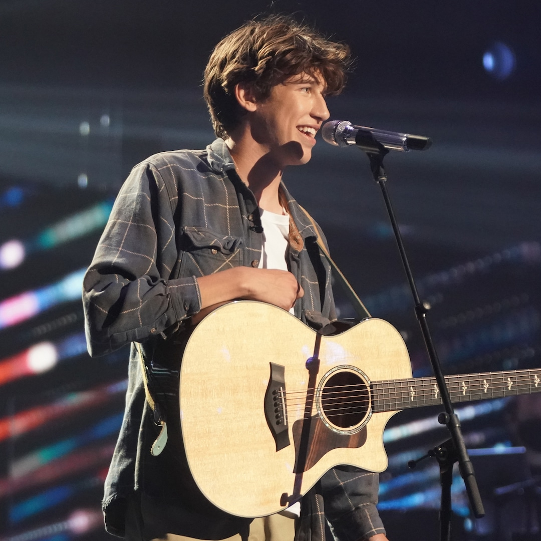 American Idol Fans Shocked After Wyatt Pike Suddenly Drops Out of Competition
