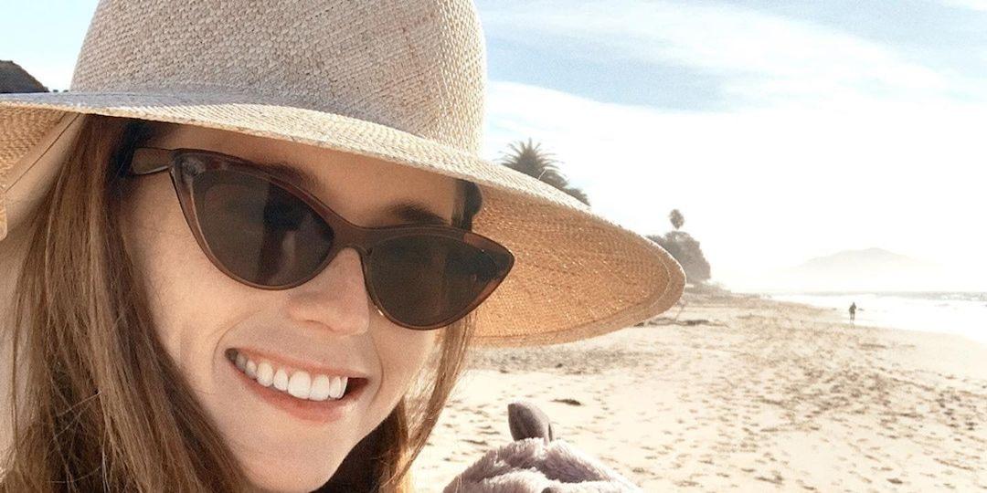 Katherine Schwarzenegger Pratt Teases Her First Mother's Day With Baby Lyla - E! Online.jpg