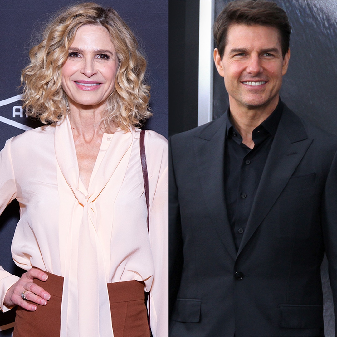 """Kyra Sedgwick Says She """"Didn't Get Invited Back"""" to Tom Cruise's Home After This Incident"""