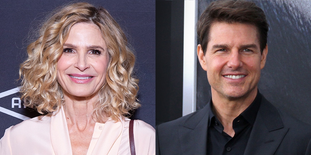 """Kyra Sedgwick Says She """"Didn't Get Invited Back"""" to Tom Cruise's Home After This Incident - E! Online.jpg"""