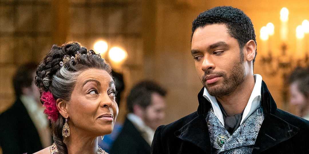 Bridgerton's Adjoa Andoh Finally Explains Rege-Jean Page's Exit - E! Online.jpg
