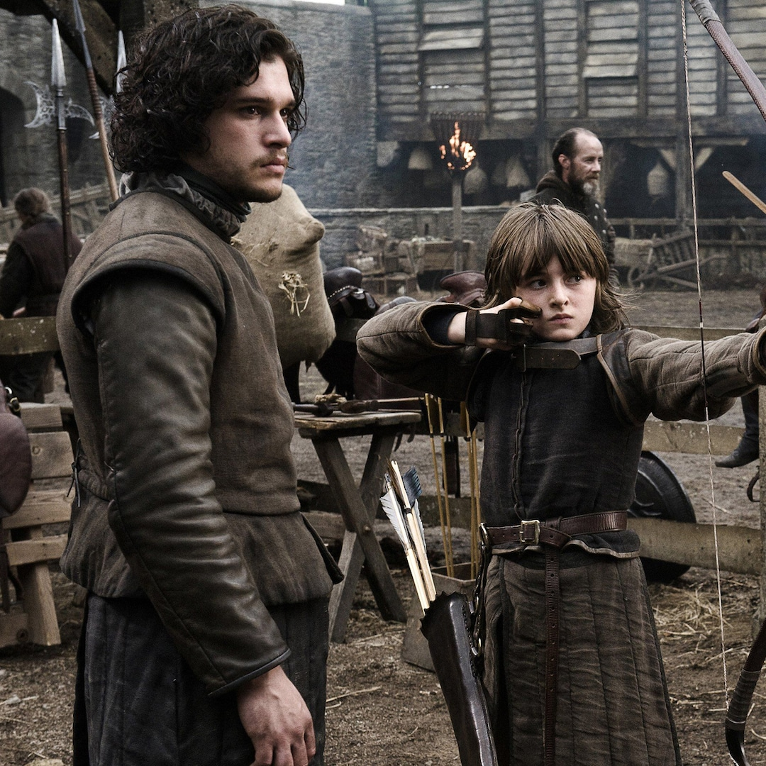 What the World Looked Like When Game of Thrones Premiered