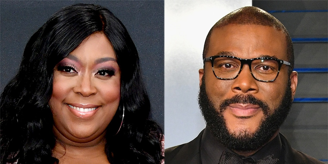 Tyler Perry Once Busted Loni Love Breaking a Big Rule Inside His House - E! Online.jpg