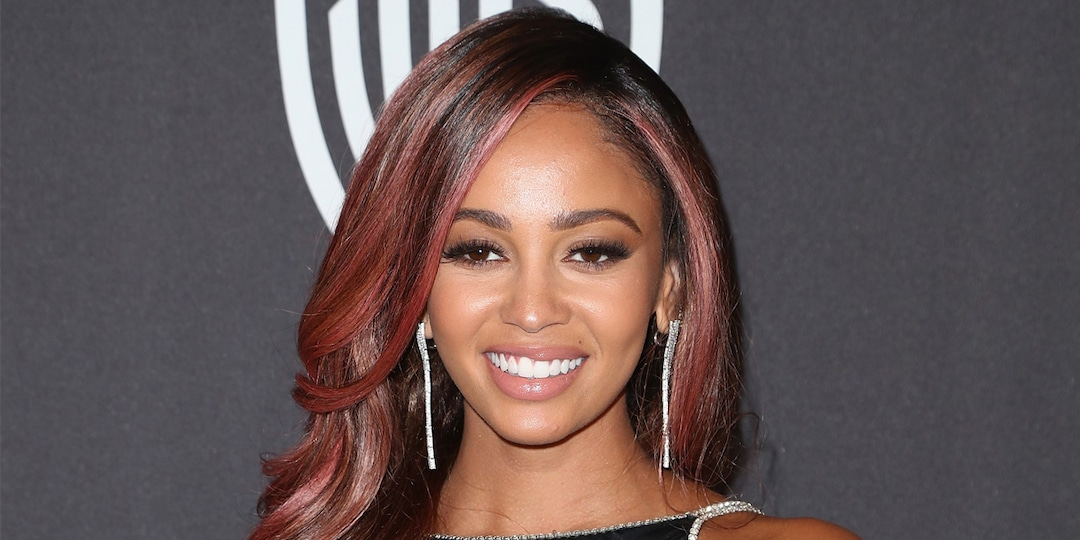 Vanessa Morgan Brings Baby River to Riverdale Set as She Returns From Maternity Leave - E! Online.jpg