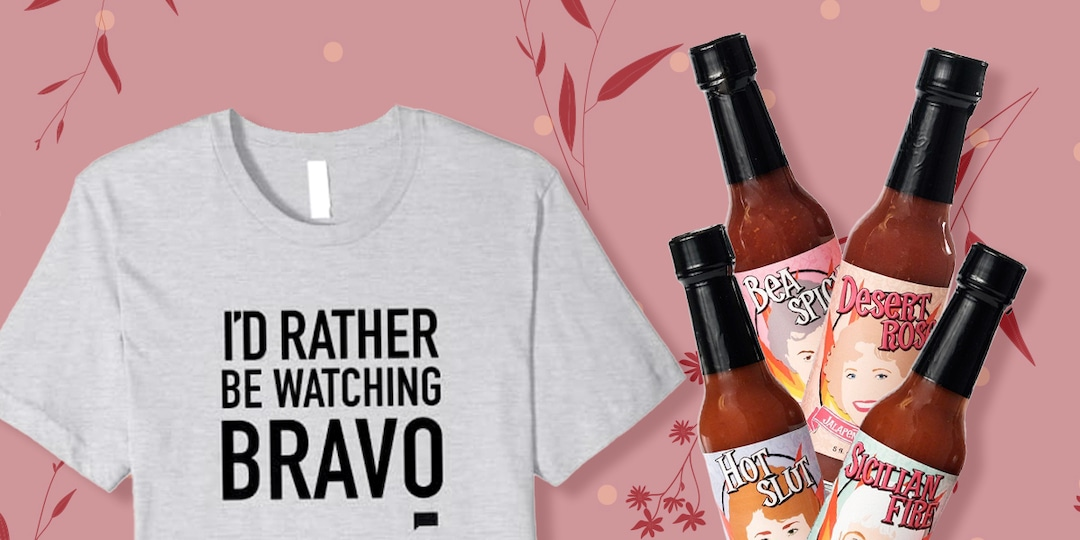 15 Gifts for the Pop Culture-Obsessed Mom - E! Online.jpg