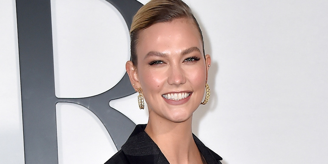 Karlie Kloss Reveals Her Baby Boy's Name One Month After Giving Birth - E! Online.jpg