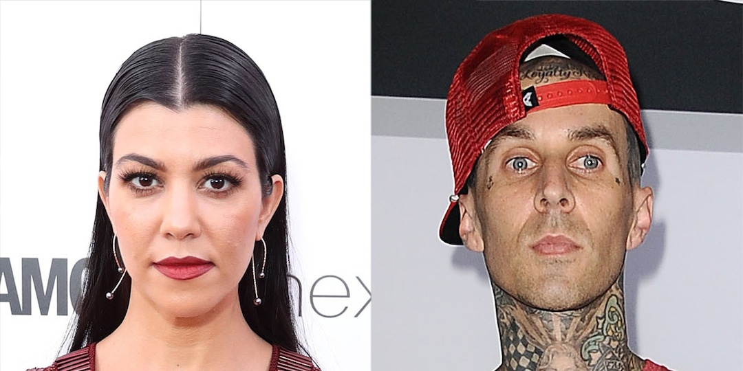 Kourtney Kardashian Tattoos Those Three Words on Travis Barker's Body - E! Online.jpg