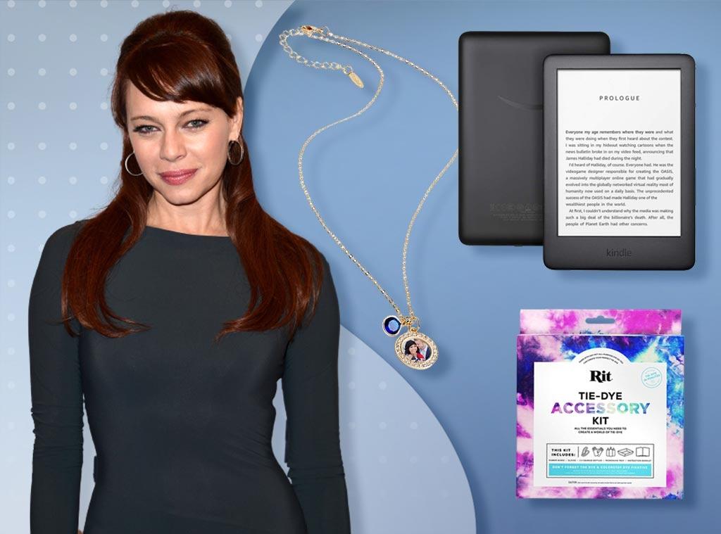 E-Comm: Melinda Clarke's Mother's Day Gift Guide