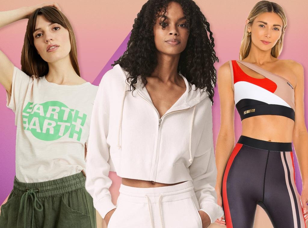 EComm, Sustainable Fashion Roundup