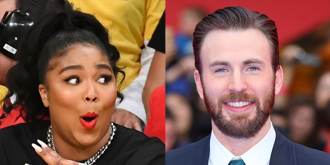 See Lizzo's Flirty Attempt to Co-Star With Chris Evans in The Bodyguard Remake - E! Online.jpg