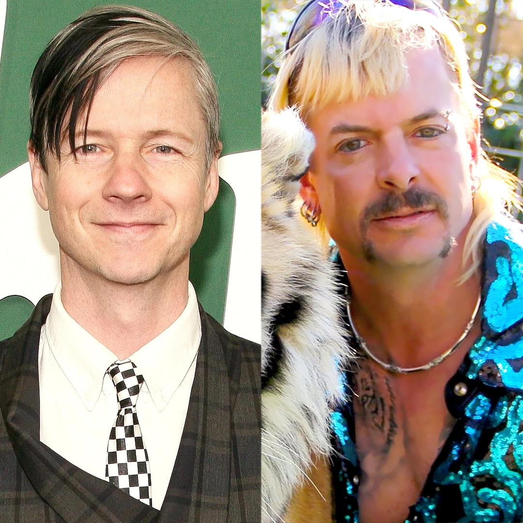John Cameron Mitchell Teases How the Joe Exotic Miniseries Differs From Netflix's Docu-Series