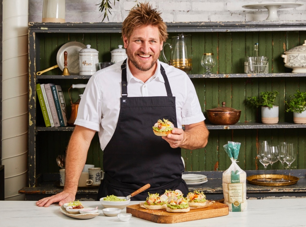 E-Comm: Curtis Stone Brunch Must-Haves
