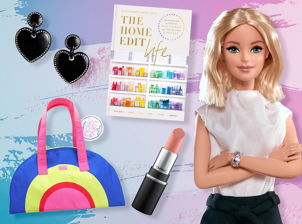 E-Comm: Barbies Mothers Day Gift Guide