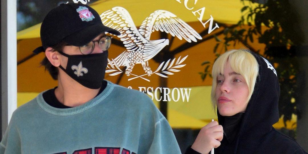 """Billie Eilish's Rumored Boyfriend Matthew Tyler Vorce Apologizes for """"Offensive"""" Resurfaced Posts - E! Online.jpg"""