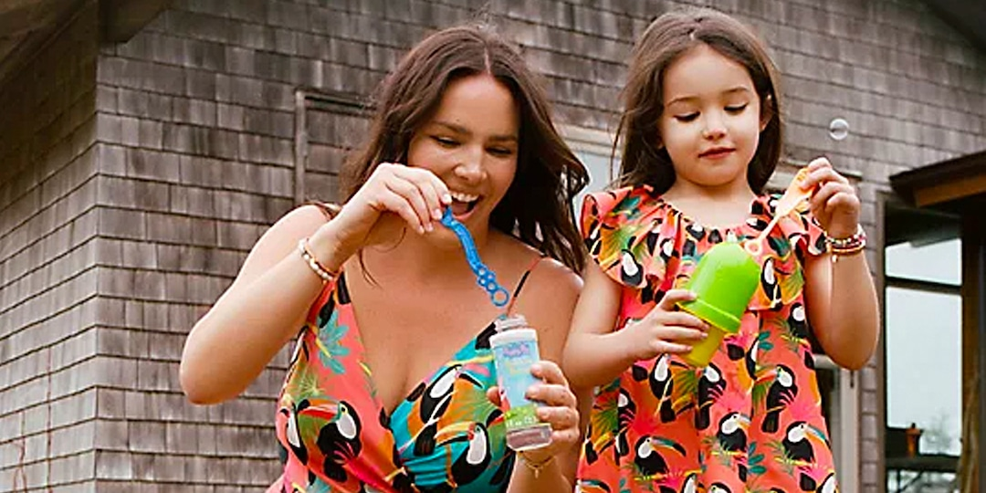 Twin With Your Little One in These Mommy & Me Finds - E! Online.jpg