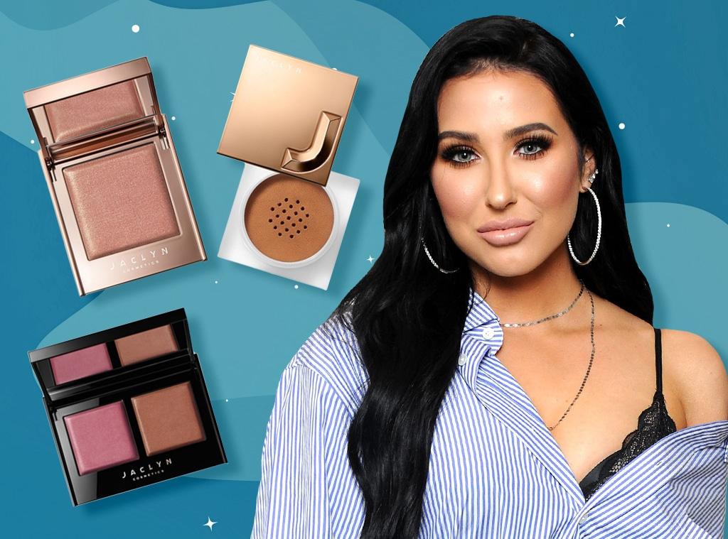 E-comm: Jaclyn Hill Cosmetics