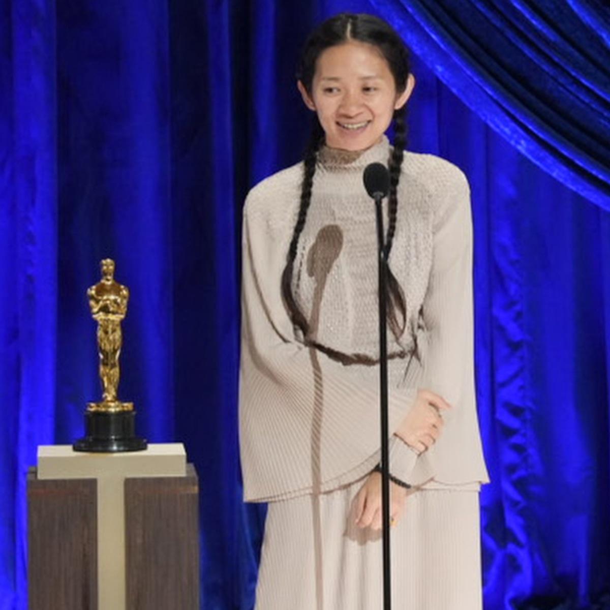 Lista completa de ganadores de los Oscars 2021 - E! Online Latino - CO