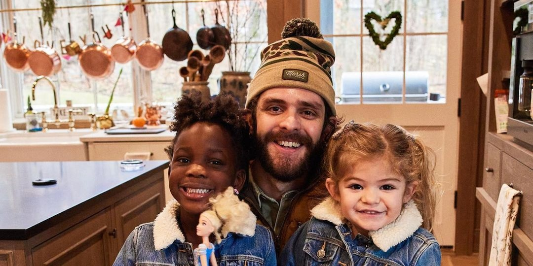 Thomas Rhett Lists All the Hilarious Ways He's Become a Stereotypical Dad - E! Online.jpg
