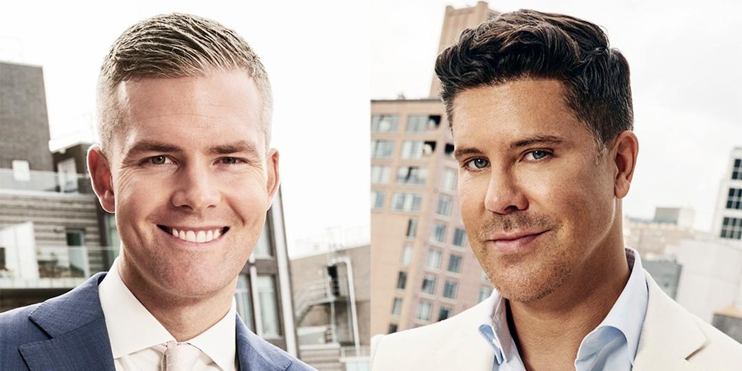 Where Do Things Stand Between MDLNY Rivals Ryan Serhant & Fredrik Eklund Ahead of Season 9? - E! Online.jpg