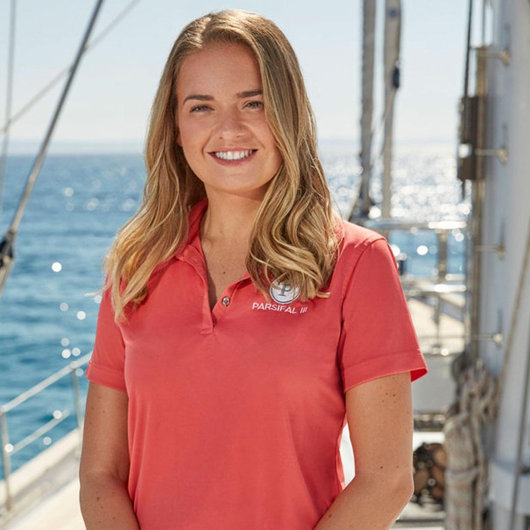 Below Deck Sailing Yacht's Daisy Kelliher Teases