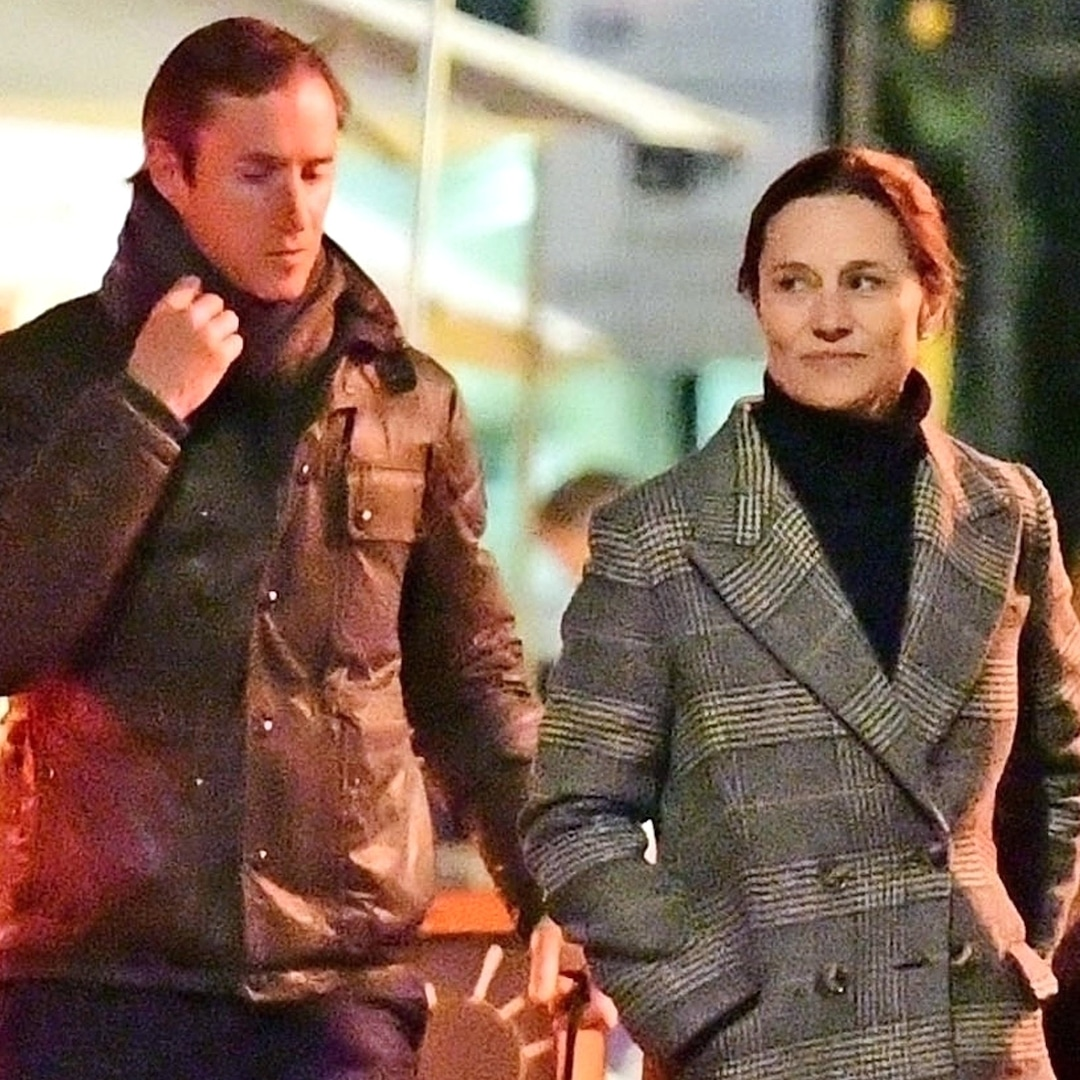 Pippa Middleton and James Matthews Enjoy Rare Public Date Night One Month After Welcoming Baby Girl