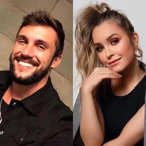 Arthur Picoli, Carla Diaz