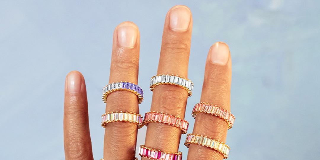 Hurry, BaubleBar's Bonkers $12 Ring Sale Ends Sunday! - E! Online.jpg