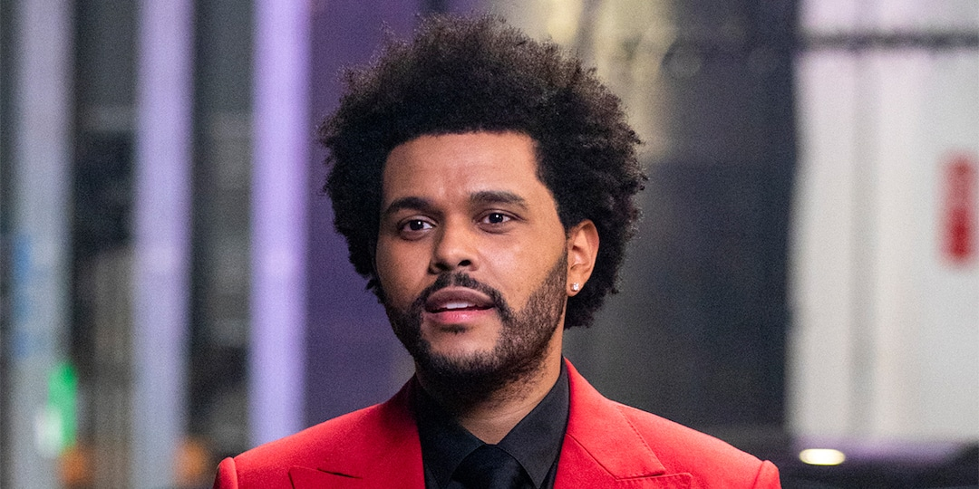 How The Weeknd and Other Artist's Complaints Are Influencing the Grammys - E! Online.jpg
