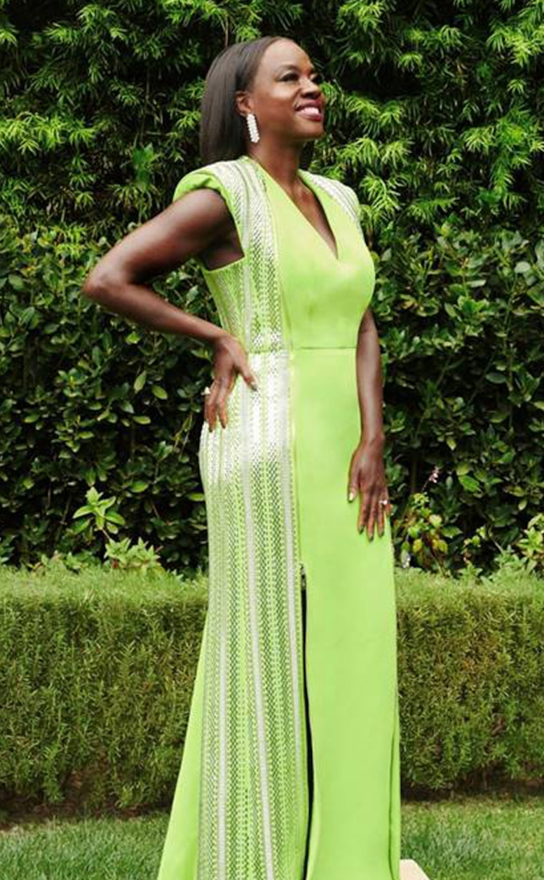 Viola Davis, 2021 SAG Awards Actor Portraits, See Every Star