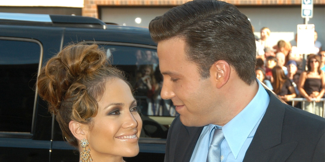 Why Bennifer's Built to Last: Jennifer Lopez and Ben Affleck Picked Up Where They Left Off, Only Better - E! Online.jpg