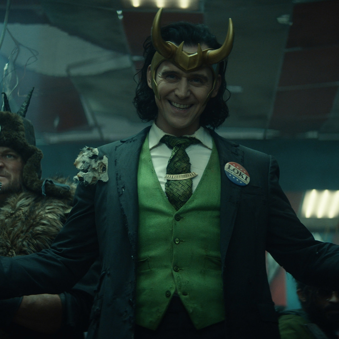 Disney+'s Loki Series Is Arriving Sooner Than Planned: See the Mischievous Announcement