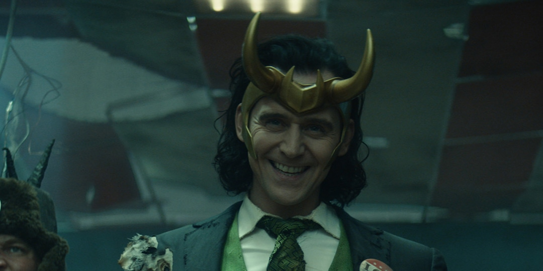 Disney+'s Loki Series Is Arriving Sooner Than Planned: See the Mischievous Announcement - E! Online.jpg
