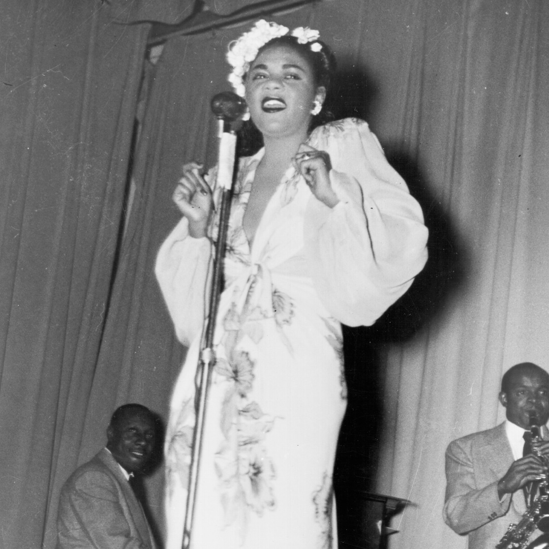The True Story Behind The United States vs. Billie Holiday - E! Online - UK