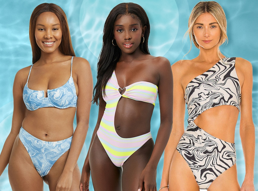 E-comm: Best Swimwear of 2021