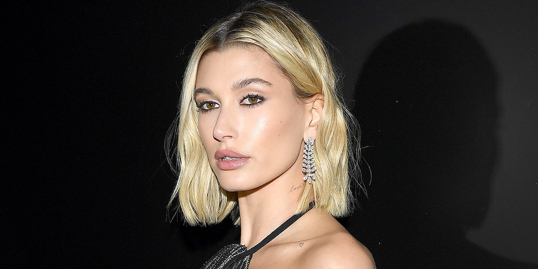 "Hailey Bieber Recalls Feeling ""So Upset"" By Viral TikTok That Claimed She's ""Rude"" - E! Online.jpg"