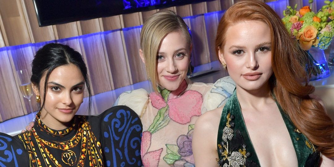 "Camila Mendes Has ""Never Been Closer"" With Lili Reinhart and Madelaine Petsch After Shared Breakups - E! Online.jpg"