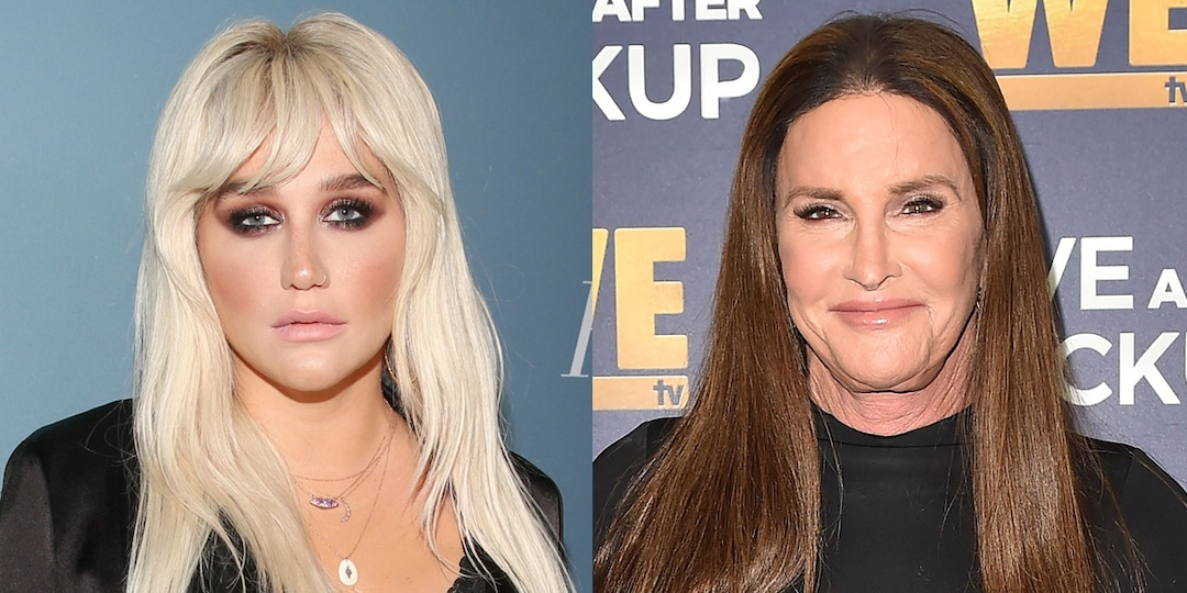"You Have to See Kesha React to Caitlyn Jenner's ""Tik Tok"" Performance on The Masked Singer - E! Online.jpg"