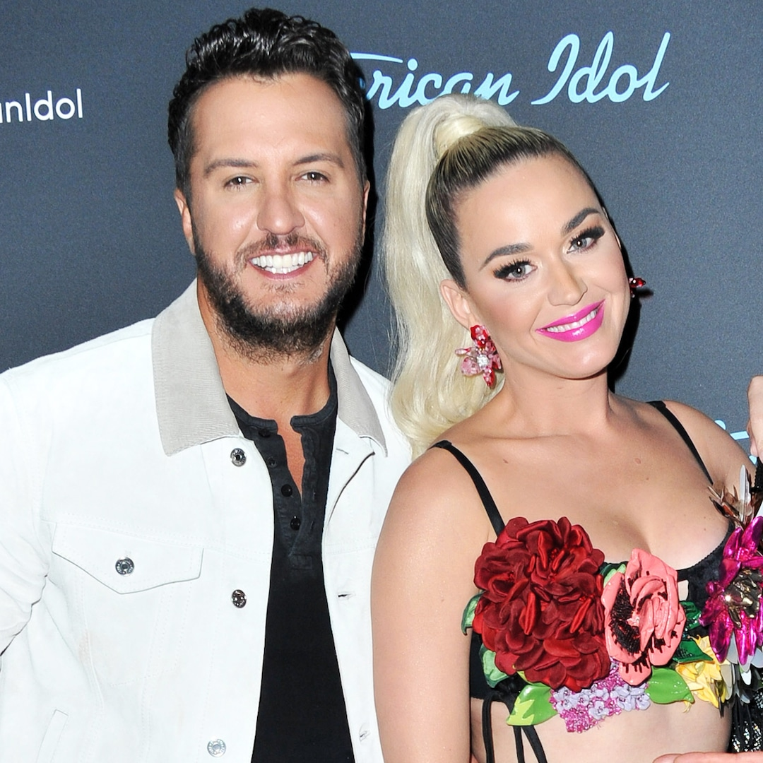 Katy Perry Shuts Down Luke Bryan for Telling Her to