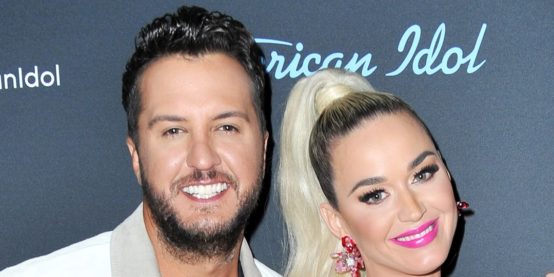 "Why Luke Bryan Thinks Katy Perry Will ""Never"" Give Her Daughter Daisy His Baby Gift - E! Online.jpg"