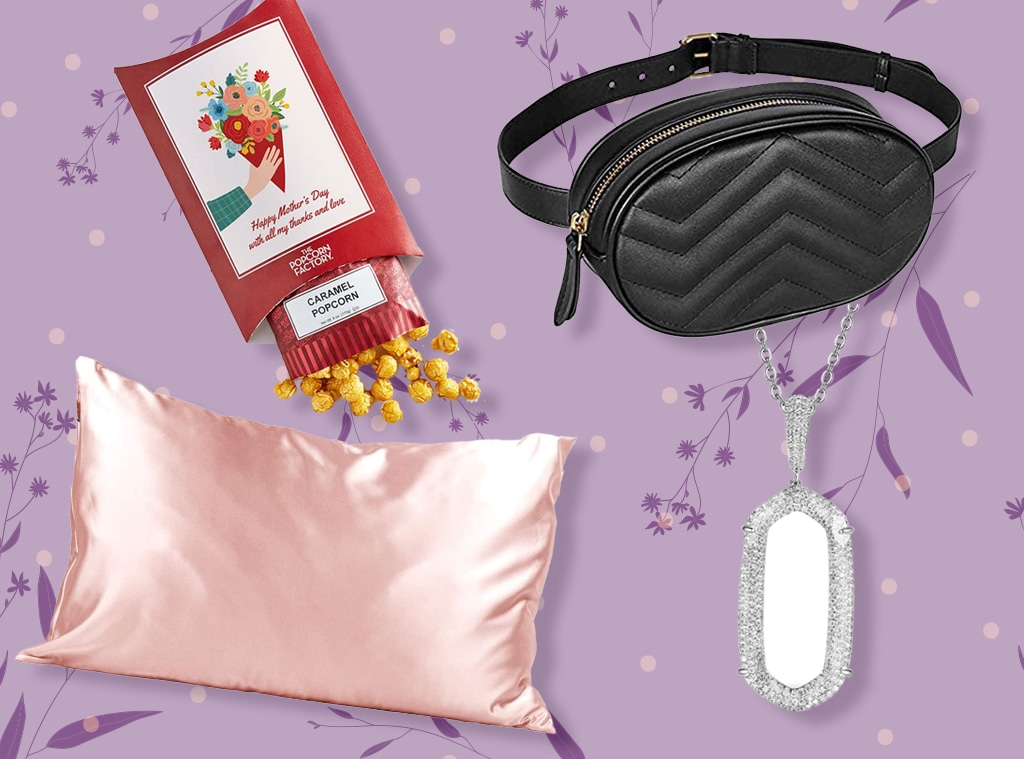 E-Comm: Mothers Day Gifts Under $20