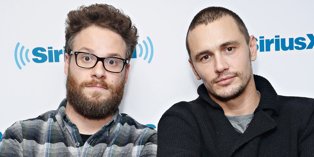 Seth Rogen Reveals Where He Stands With James Franco After Sexual Misconduct Allegations - E! Online.jpg