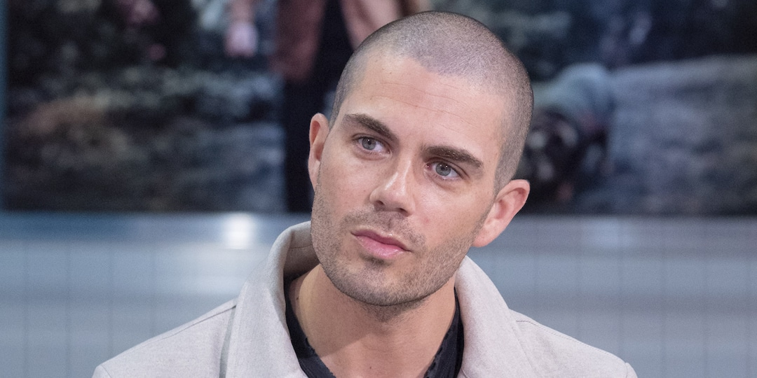 The Wanted's Max George Reflects on His Battle With Depression Amid His Rise to Fame - E! Online.jpg