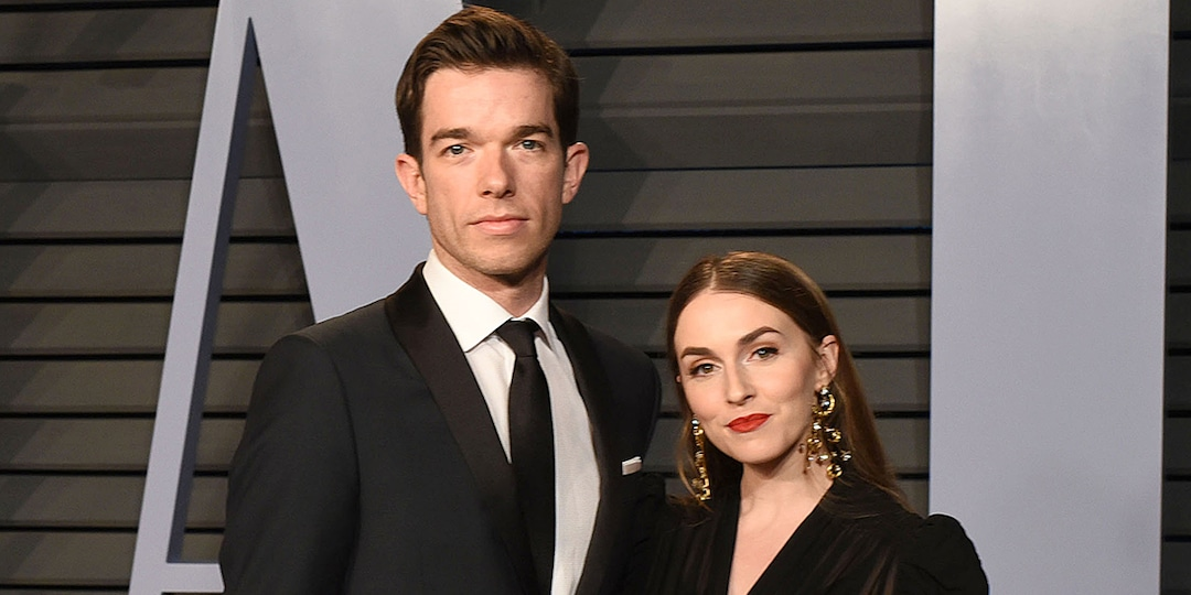 John Mulaney and Wife Anna Marie Tendler Break Up After 6 Years of Marriage - E! Online.jpg