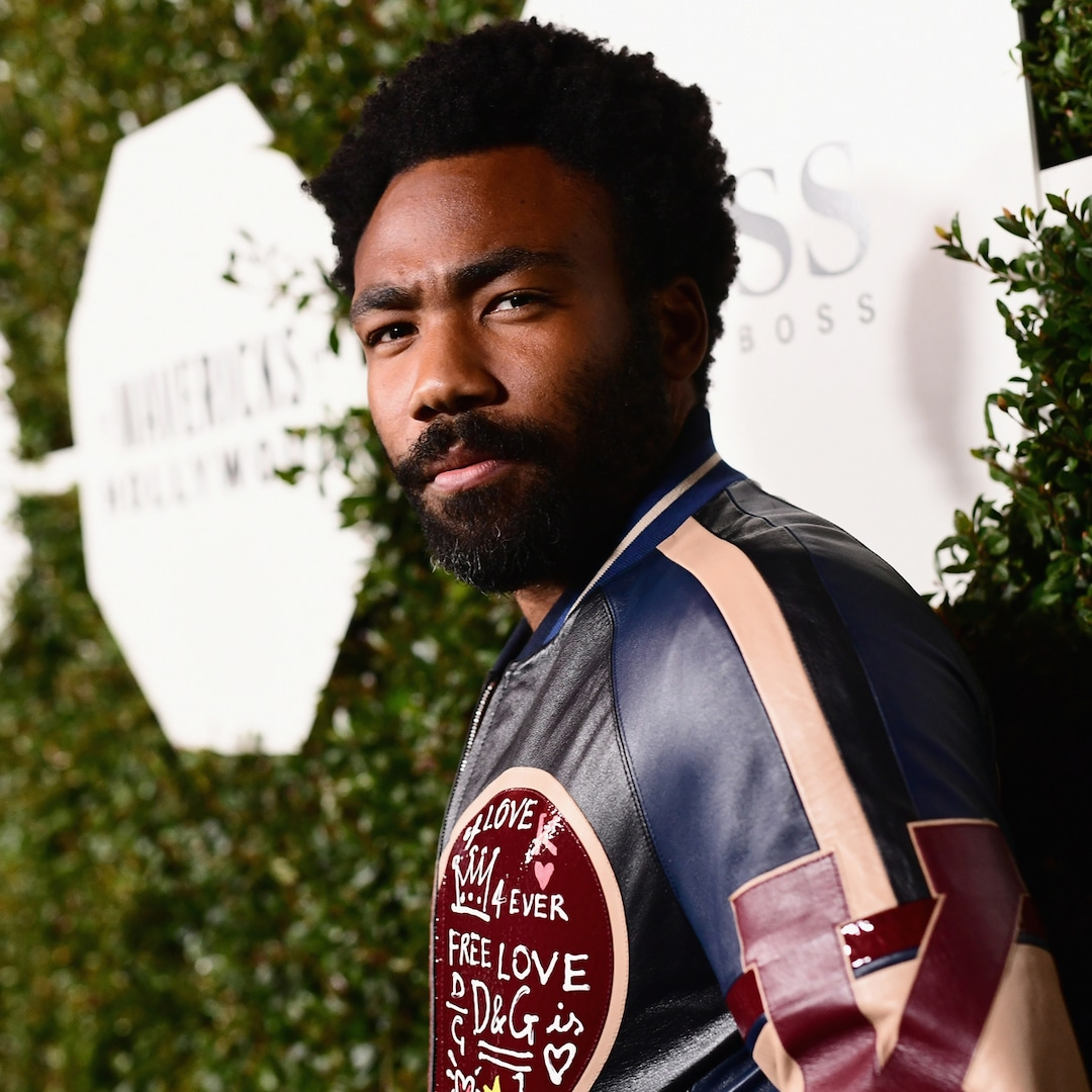Donald Glover Weighs In on